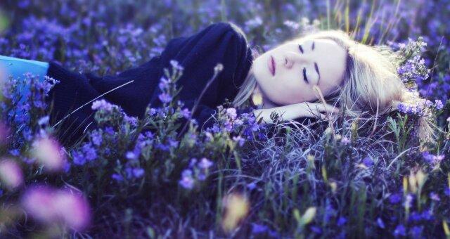 Сонник: счастливые сны