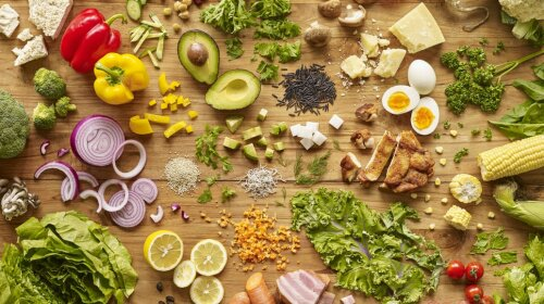 Весна для організму: продукти, які повернуть бадьорість і сили