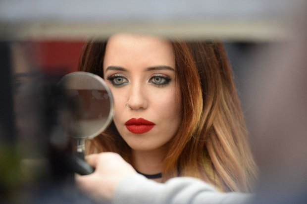 Надя Дорофеева и Позитив набрали 200 миллионов просмотров на YouTube