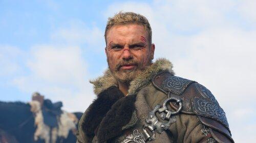 Ученые показали, как выглядели предки славян скифы: портреты мужчины, женщины и царя