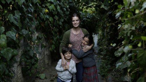 """Цікавіше """"Величного століття"""": стали відомі подробиці зйомок турецької мелодрами «Жінка»"""