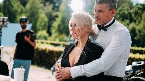 Арсен Мирзоян, певец, Тоня Матвиенко, новое фото