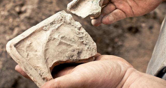Археологи нашли уникальный древний мегаполис