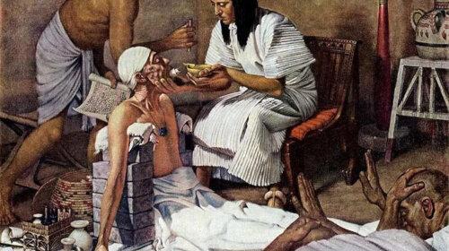 Вчені розповіли, якою була медицина в стародавньому Єгипті