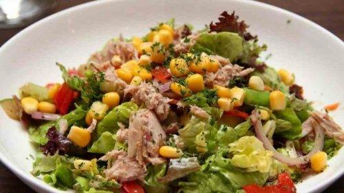 salat bez mayoneza
