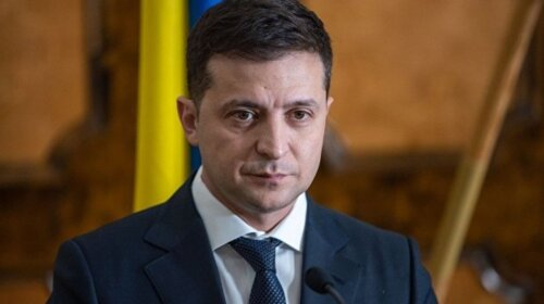 Володимир Зеленський дав термінове завдання завести кримінальне розслідування у справі українського літака МАУ в Тегерані