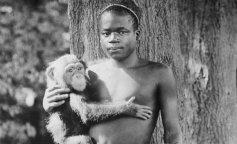 Мальчика-пигмея держали в клетке зоопарка: как сложилась его судьба