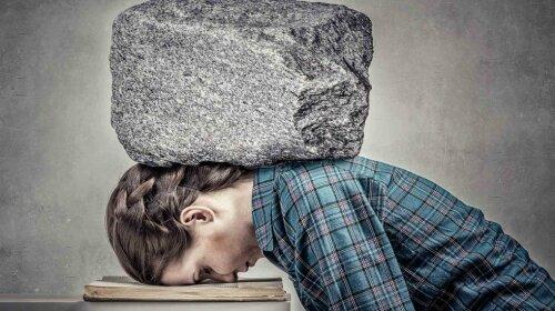Що таке депресія і як її виявити: розповідає психолог
