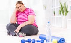 Минус 30 кг с помощью психологии: история похудения