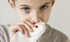 Онкологи перерахували перші симптоми лейкемії