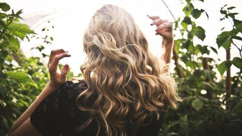 """Диета для волос: чем """"кормить"""" волосы, чтобы они радовали здоровым блеском и красотой"""