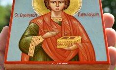 День Пантелеймона Целителя