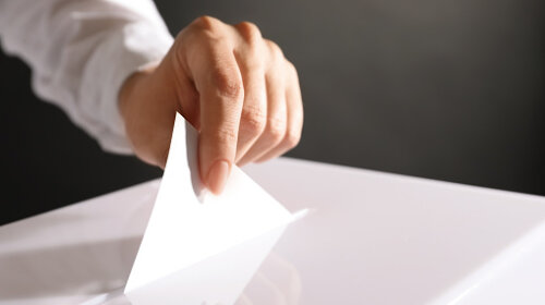 Местные выборы в Украине-2020: обнародованы результаты первых экзитполов
