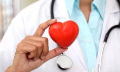 Врачи назвали 5 первых симптомов серьезных проблем с сердцем