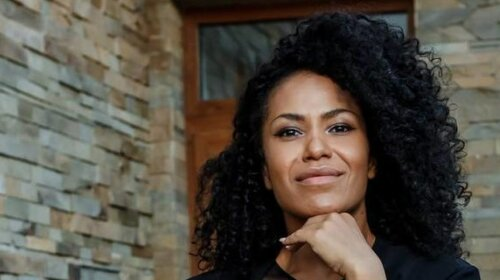 Гайтана показала дочку Сапфір-Ніколь: зростає копією зіркової мами