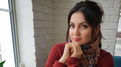 Ольга Цибульська розплакалася на сцені після того, як у неї відібрали мікрофон