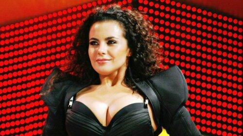 Как выглядит реальная фигура 32-летней Насти Каменских: секрет жены Потапа раскрыт