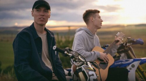 У всех на репите: группа Dabro выпустила новый альбом «Юность» - парни из Донецкой области вырвались на верхушки чартов