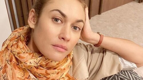 Не расчесанная и без макияжа: Ольга Куриленко показала утренний вид перед миллионами поклонников - «Женщина без комплексов» (ФОТО)