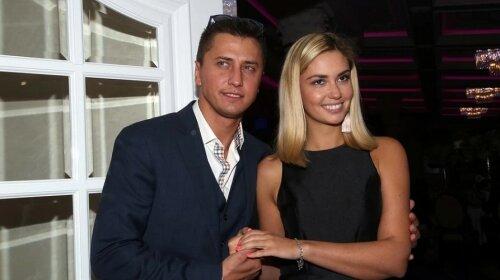 """Муцениеце после скандального развода с Прилучным побаловала своих близких домашней пиццей: """"сделала выводы"""""""