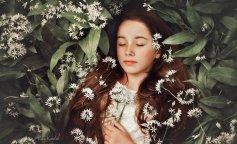 Кімнатні квіти, які лікують безсоння