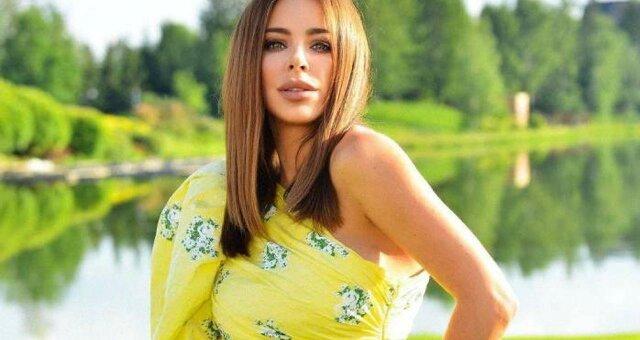 дочь Ани Лорак, София, критика в сети