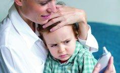 Лайфхак от доктора Комаровского: как быстро сбить температуру у ребенка