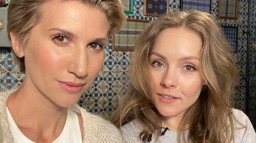 Аніта Луценко та Олена Шоптенко поділились загальним фото - що об'єднало зіркового тренера і популярну танцівницю