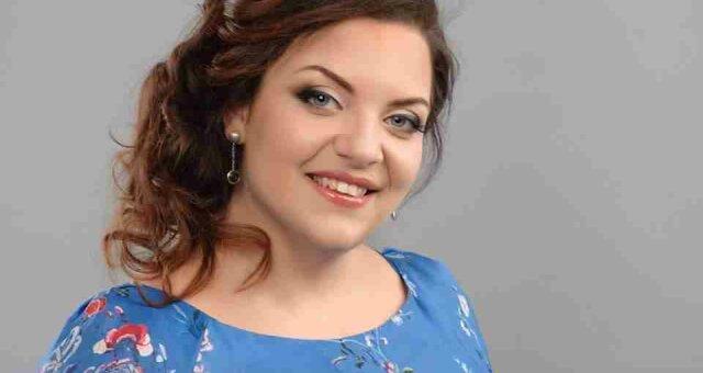 Наталья Холоденко