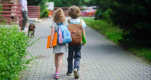 что делать, если ребенок не хочет идти в школу школа когда ребенку идти в первый класс