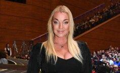 Анастасия Волочкова рассказала, почему к себе ни на шаг не подпустит пластического хирурга