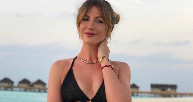 Леся Никитюк, телеведущая, фото звезд