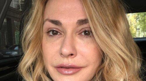 «Нічого собі не вкалую!»: 53-річна Ольга Сумська захопила свіжим обличчям без макіяжу і фотошопу