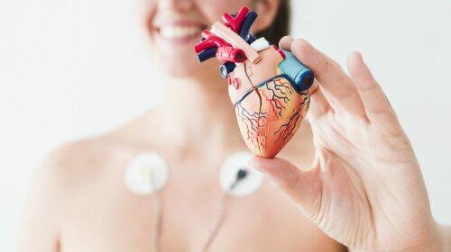 Кардіологи вказали на 8 симптомів, що за місяць попереджають про серцевий напад