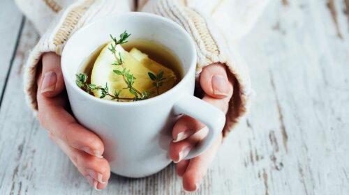 кращі «зимові» напої, які зміцнюють імунітет