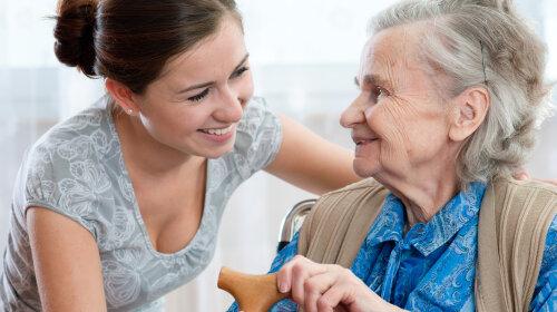 Вчені назвали п'ять перших ознак старості