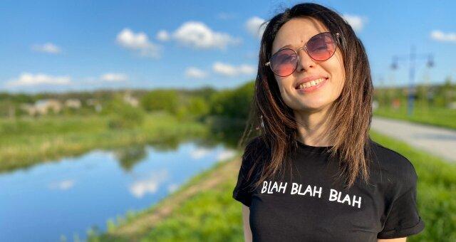 Анастасия Мазур, фото, видео, косметичка