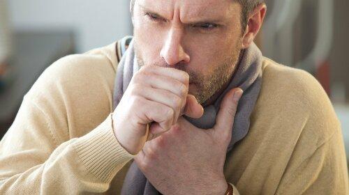 Британские специалисты указали на пять первых симптомов рака легких