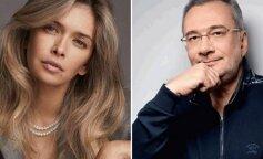 Костянтин Меладзе порушив мовчання після чуток про розлучення з Вірою Брежнєвою