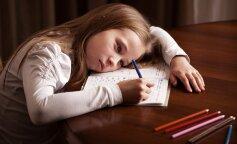 Ученые назвали первый признак, что ребенок – гений