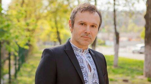 Святослав Вакарчук, фото, відео, instagram, мама, батьки, родина