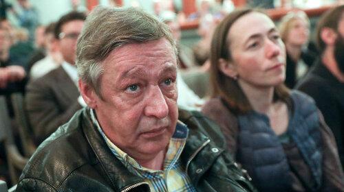 Михаил Ефремов не признал свою вину в смертельном ДТП: все подробности