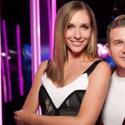Юрий Горбунов показал свою Катю Осадчую без макияжа и фильтров: ему очень повезло