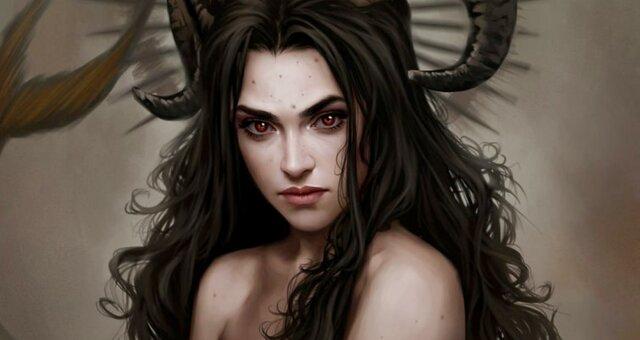 Дьявольские знаки Зодиака