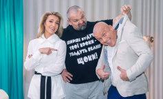 Тренер Зважених та щасливих 8 Василий Вирастюк: Слезами меня не проймешь