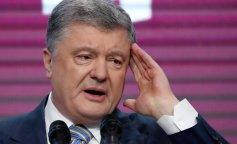 Не смирился: Петр Порошенко проигнорировал Шествие достоинства