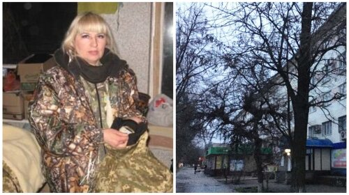 В Никополе жестоко расправились с известной женщиной-волонтером: помогала бойцам с начала войны (ФОТО)