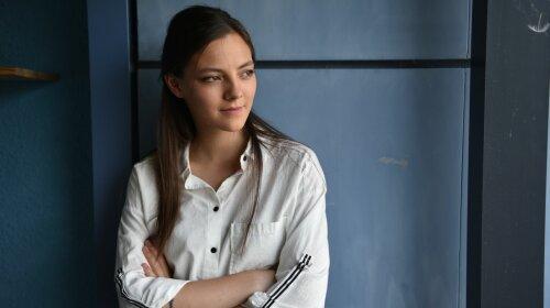 новенькая, сериал, актеры, Анастасия Нестеренко