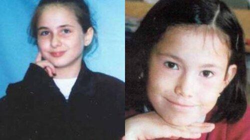Надя Ющенко і Тоня Кульчицька зникли 17 років тому, і їх досі не знайшли: історія дітей