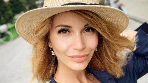 Ольга Орлова, италия, фото, фигура